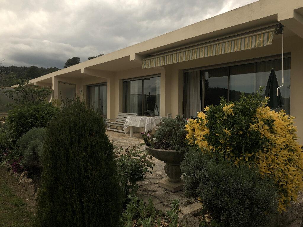 Maison à louer 3 128.3m2 à La Colle-sur-Loup vignette-9