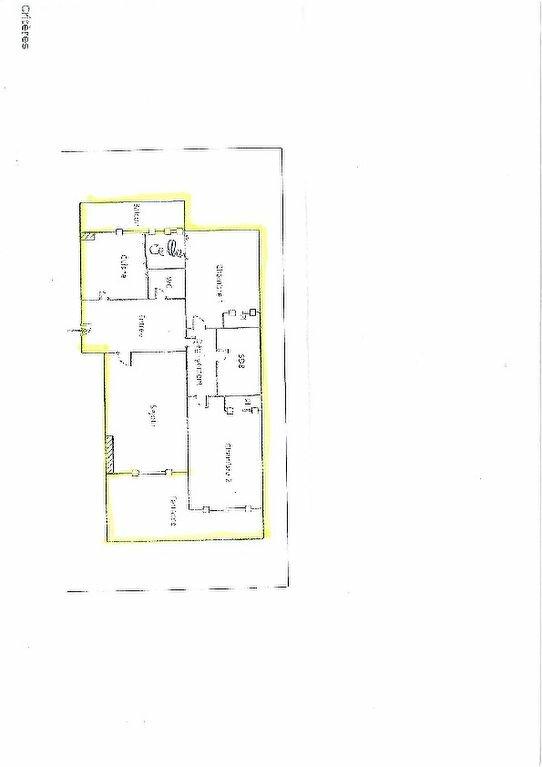 Appartement à vendre 3 81.3m2 à Cagnes-sur-Mer vignette-7
