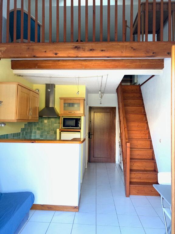 Appartement à louer 1 31.55m2 à Villeneuve-Loubet vignette-1