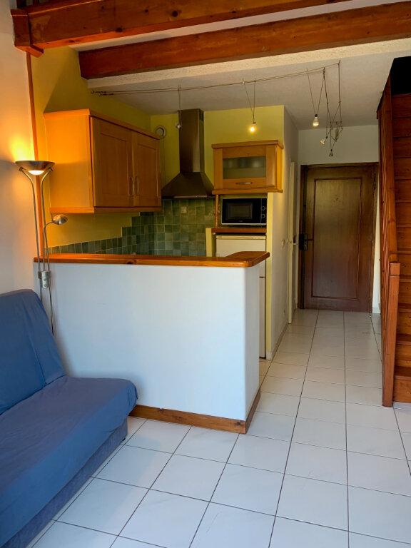 Appartement à louer 1 31.55m2 à Villeneuve-Loubet vignette-2