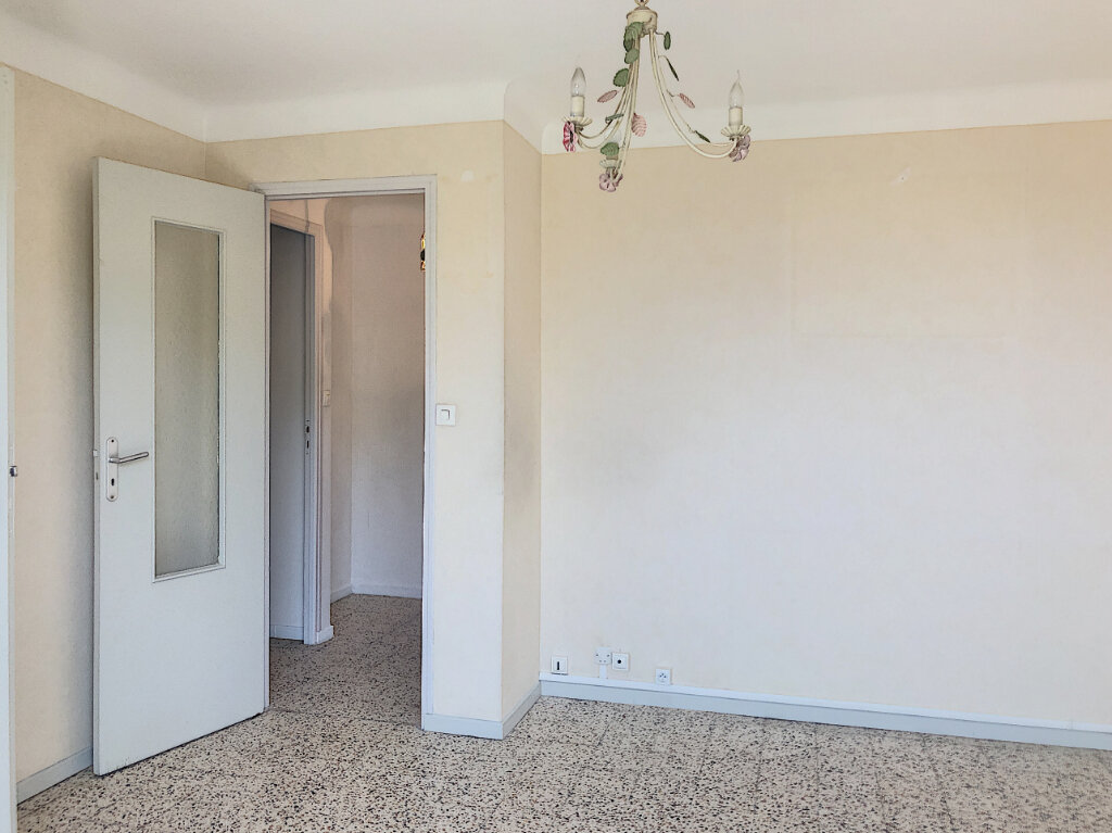 Appartement à louer 1 27.2m2 à Cagnes-sur-Mer vignette-3