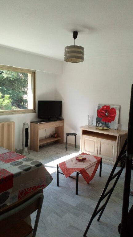 Appartement à louer 1 26.76m2 à Villeneuve-Loubet vignette-1