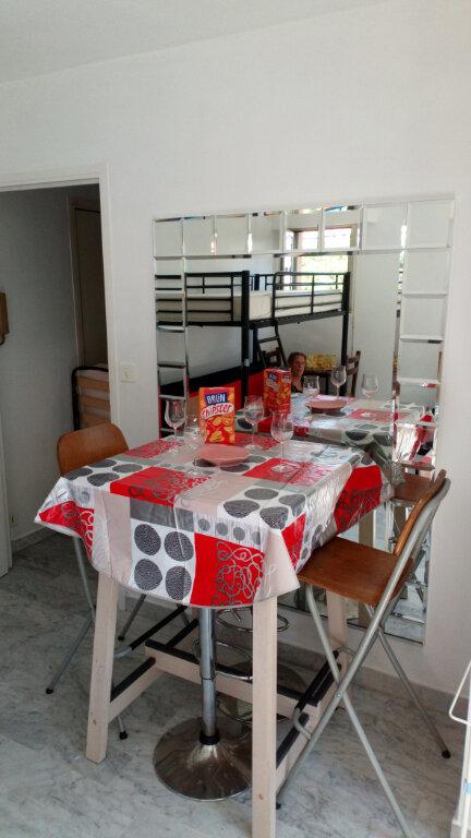 Appartement à louer 1 26.76m2 à Villeneuve-Loubet vignette-3