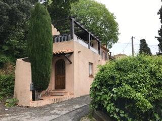 Maison à louer 3 80m2 à Cagnes-sur-Mer vignette-9