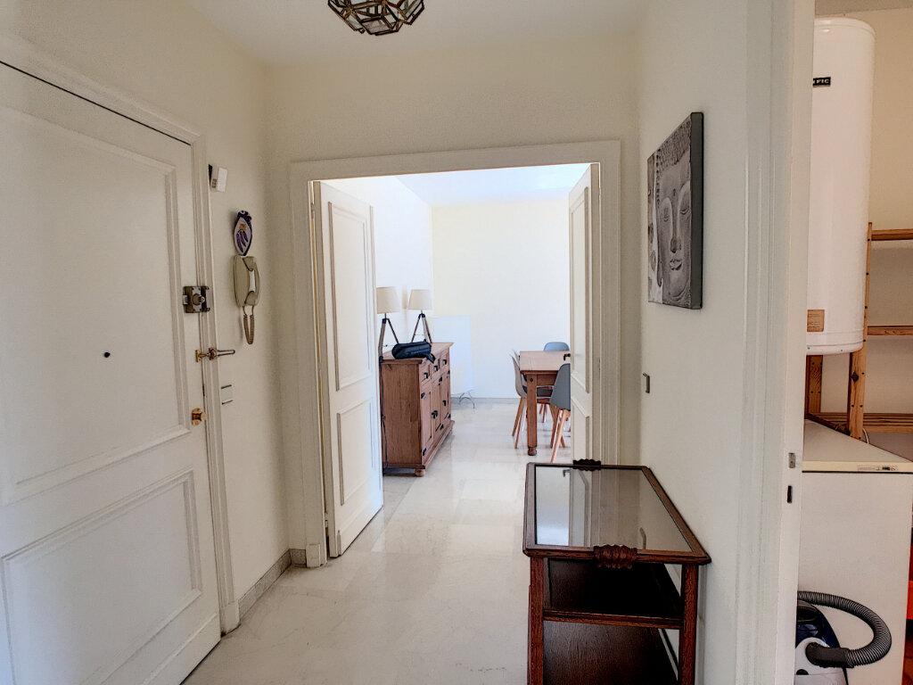 Appartement à louer 2 55m2 à Villeneuve-Loubet vignette-8