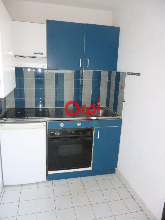 Appartement à louer 1 26.45m2 à Fréjus vignette-5