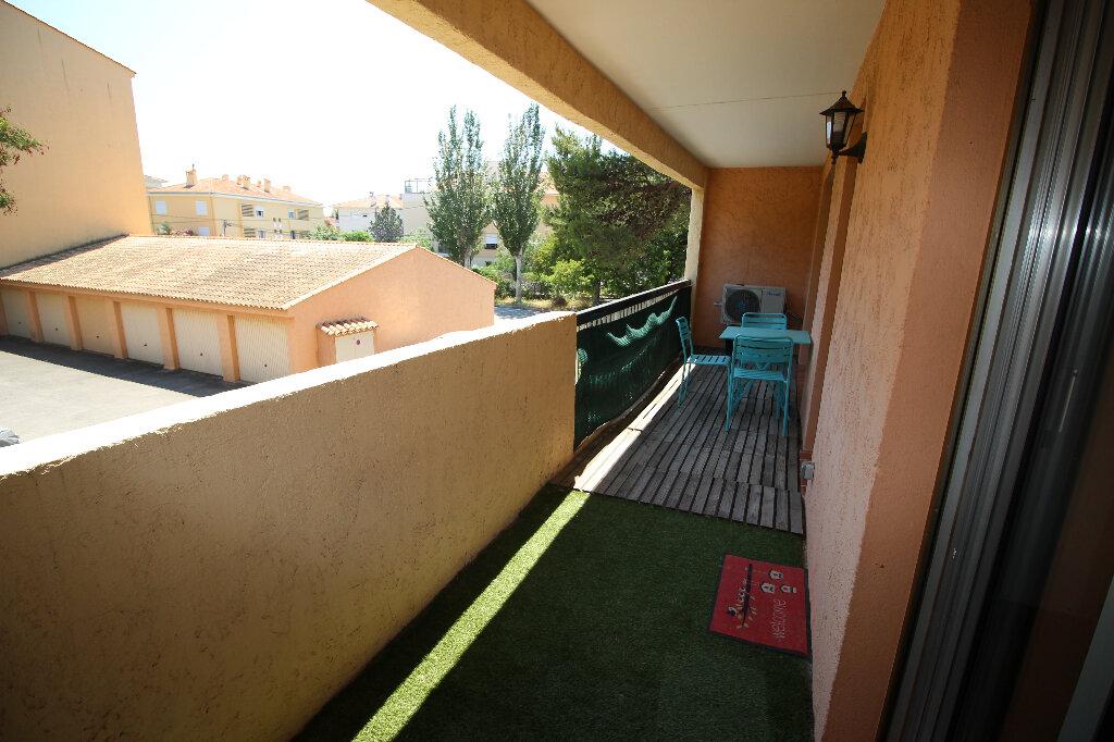 Appartement à vendre 2 43m2 à Fréjus vignette-11