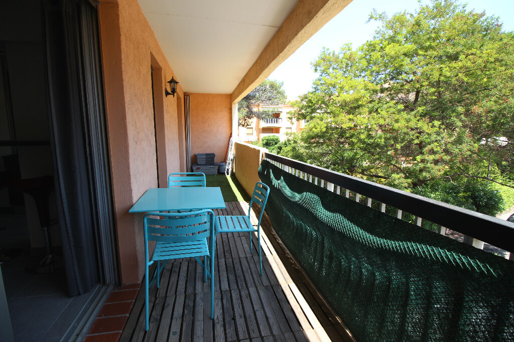 Appartement à vendre 2 43m2 à Fréjus vignette-13