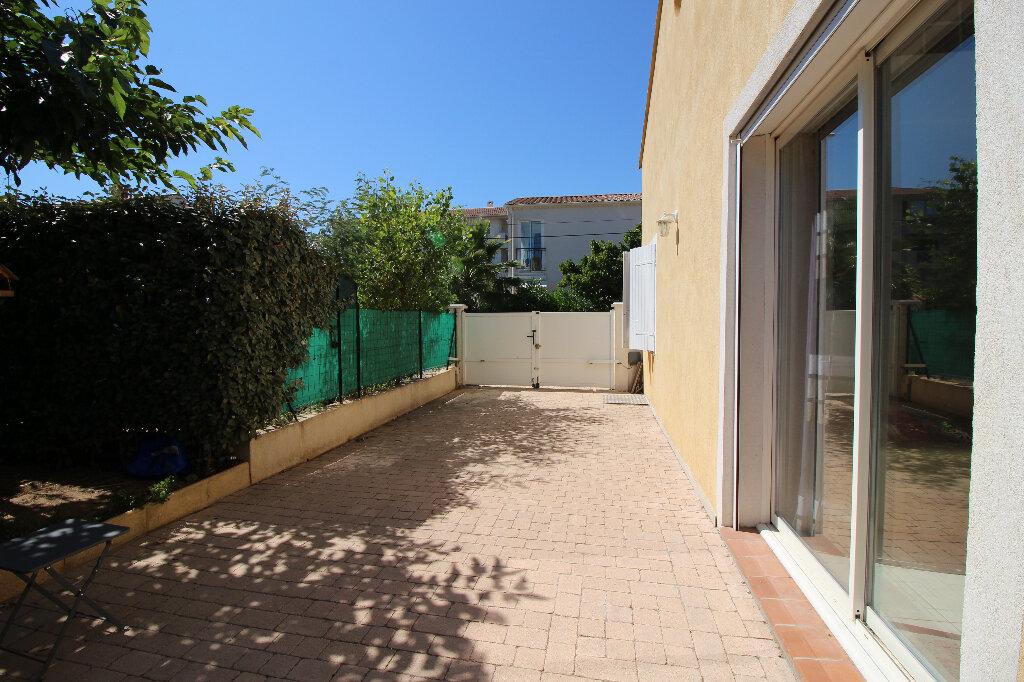 Maison à vendre 4 92.16m2 à Fréjus vignette-11
