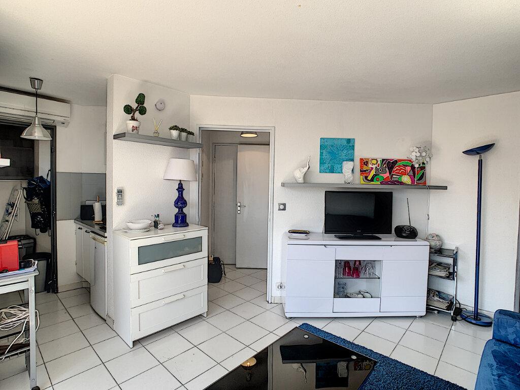 Appartement à vendre 2 27.22m2 à Fréjus vignette-4
