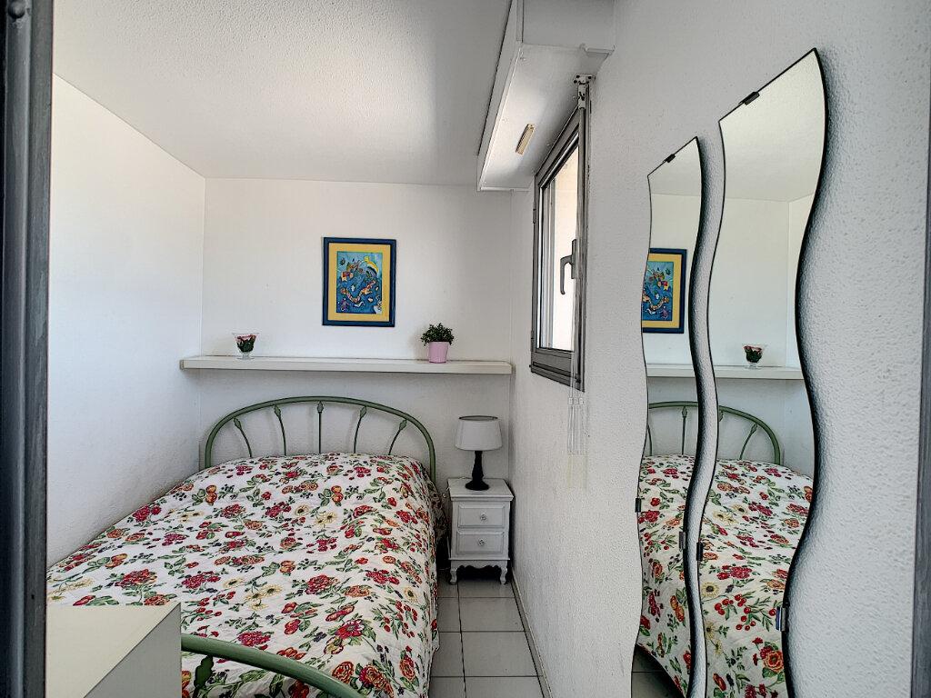Appartement à vendre 2 27.22m2 à Fréjus vignette-5