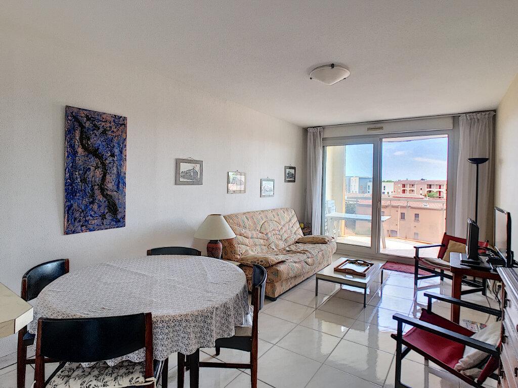 Appartement à vendre 2 43m2 à Fréjus vignette-2