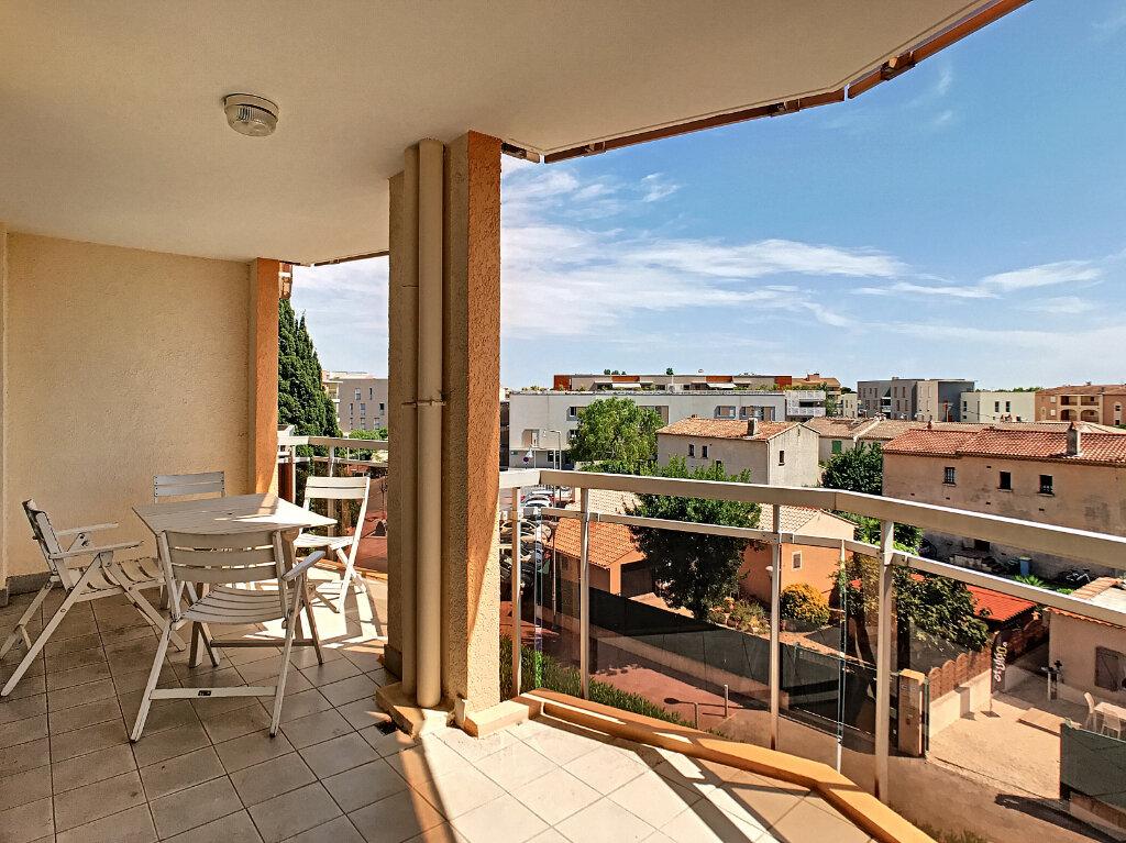 Appartement à vendre 2 43m2 à Fréjus vignette-7
