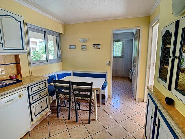 Appartement à vendre 2 37m2 à Fréjus vignette-4