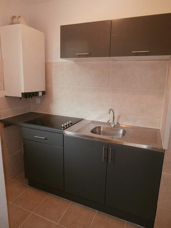 Appartement à louer 1 32.8m2 à Cagnes-sur-Mer vignette-3