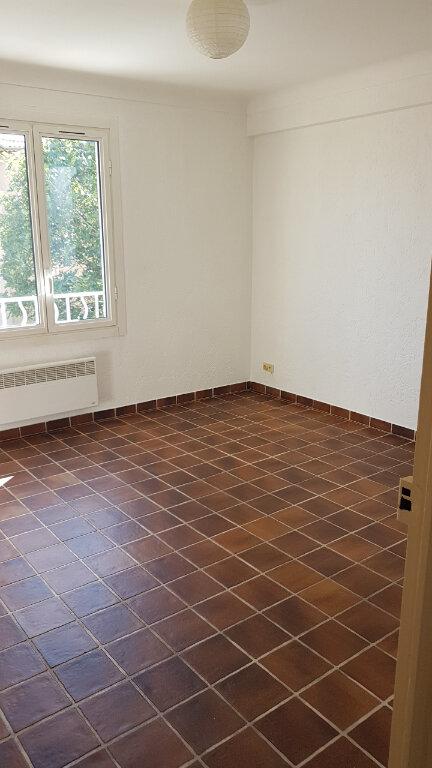 Appartement à louer 2 39m2 à Vence vignette-2