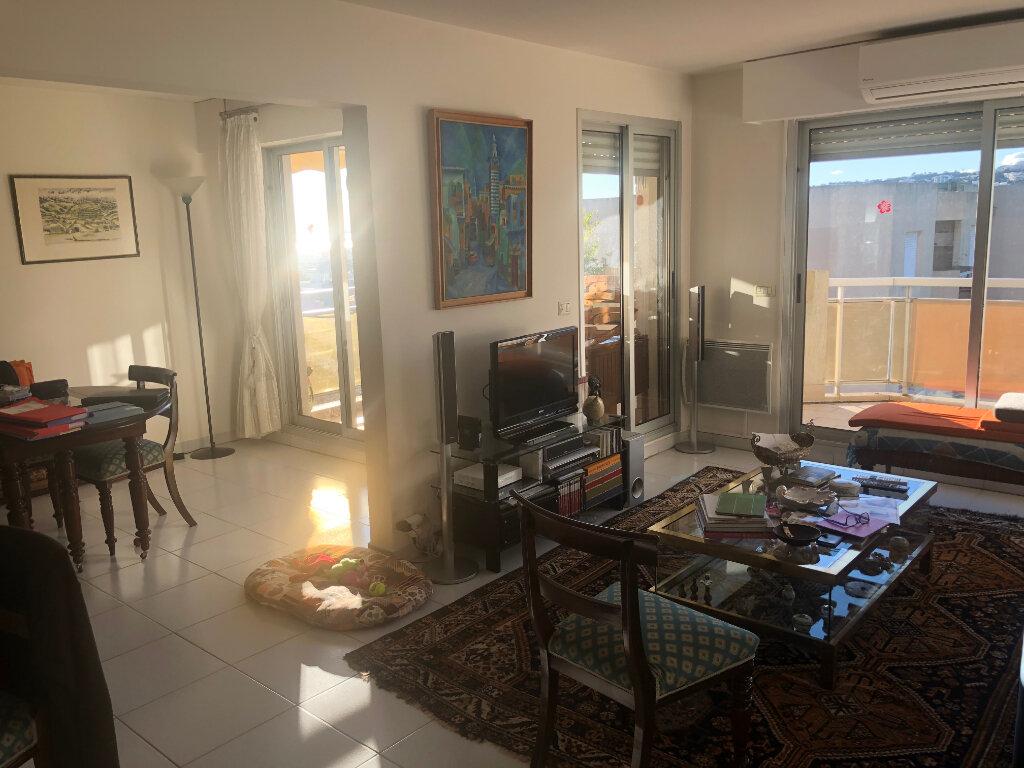 Appartement à vendre 4 82m2 à Nice vignette-4