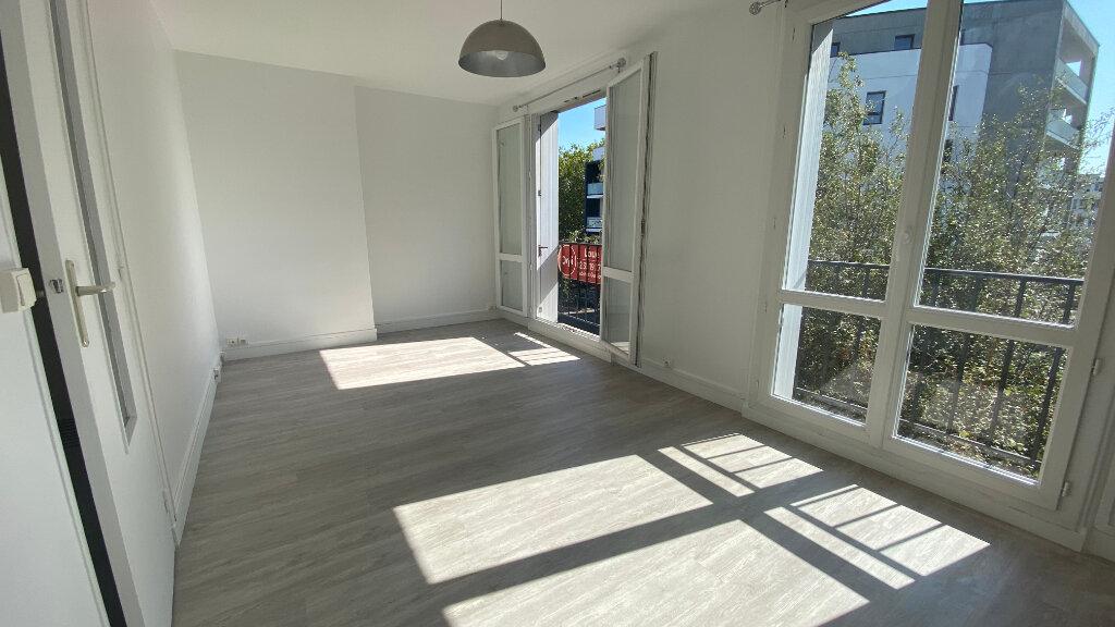 Appartement à louer 1 27.65m2 à Le Havre vignette-1