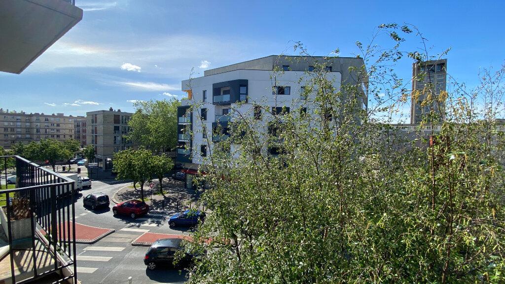 Appartement à louer 1 27.65m2 à Le Havre vignette-5