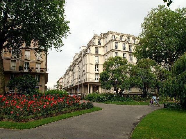 Appartement à louer 2 59.91m2 à Le Havre vignette-1
