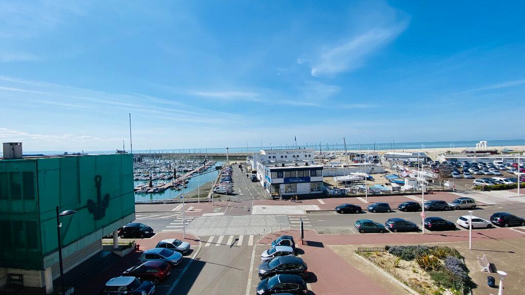 Appartement à louer 2 44m2 à Le Havre vignette-1