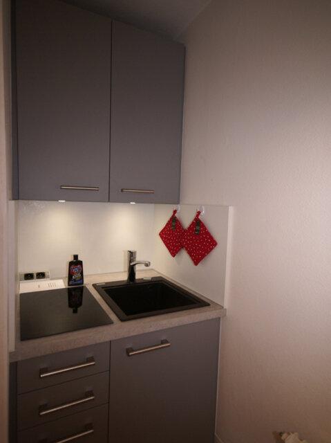 Appartement à louer 1 21m2 à Le Havre vignette-1