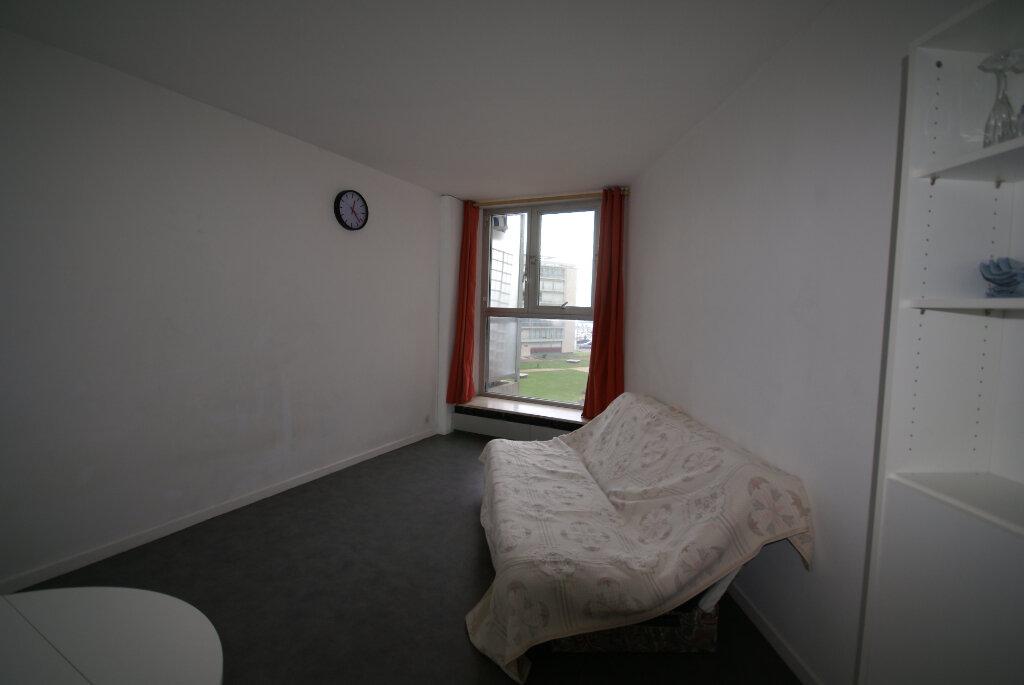 Appartement à louer 1 21m2 à Le Havre vignette-4