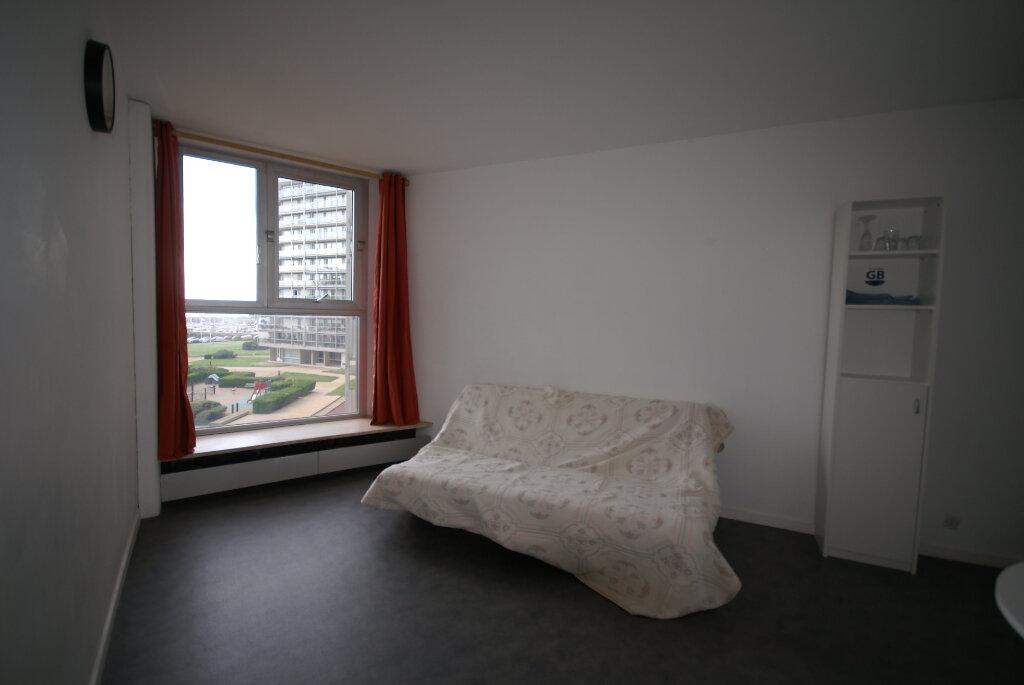 Appartement à louer 1 21m2 à Le Havre vignette-5