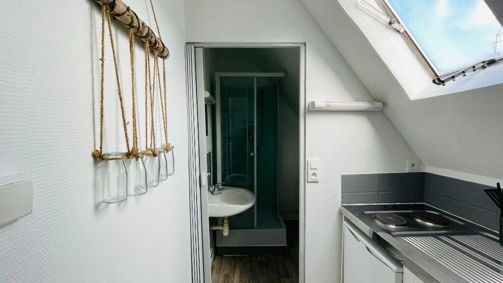 Appartement à louer 1 23.28m2 à Le Havre vignette-2