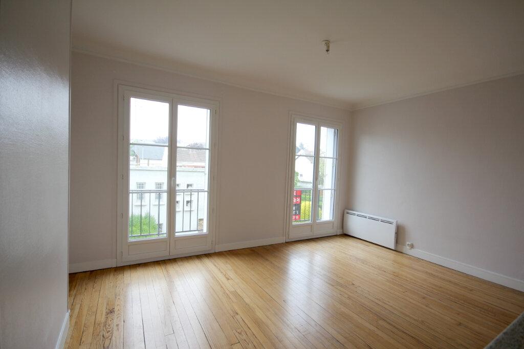 Appartement à louer 1 26.84m2 à Le Havre vignette-3