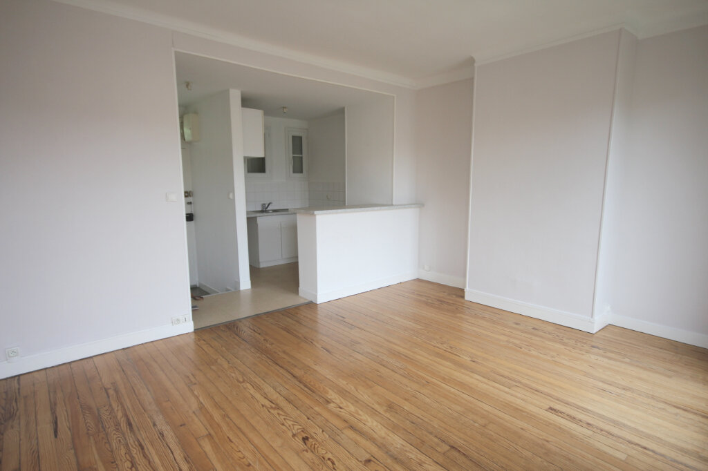 Appartement à louer 1 26.84m2 à Le Havre vignette-4