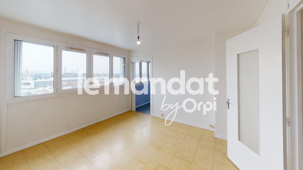 Appartement à louer 2 40.77m2 à Le Havre vignette-2