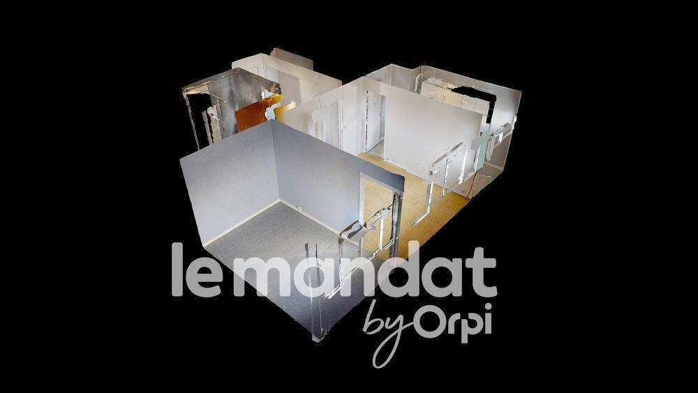 Appartement à louer 2 40.77m2 à Le Havre vignette-5