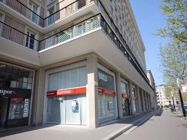 Local commercial à louer 0 73.4m2 à Le Havre vignette-1