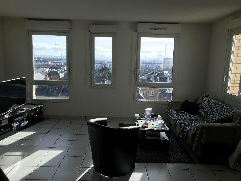 Appartement à vendre 1 40.09m2 à Le Havre vignette-2
