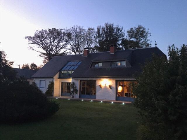 Maison à vendre 6 145m2 à Octeville-sur-Mer vignette-1