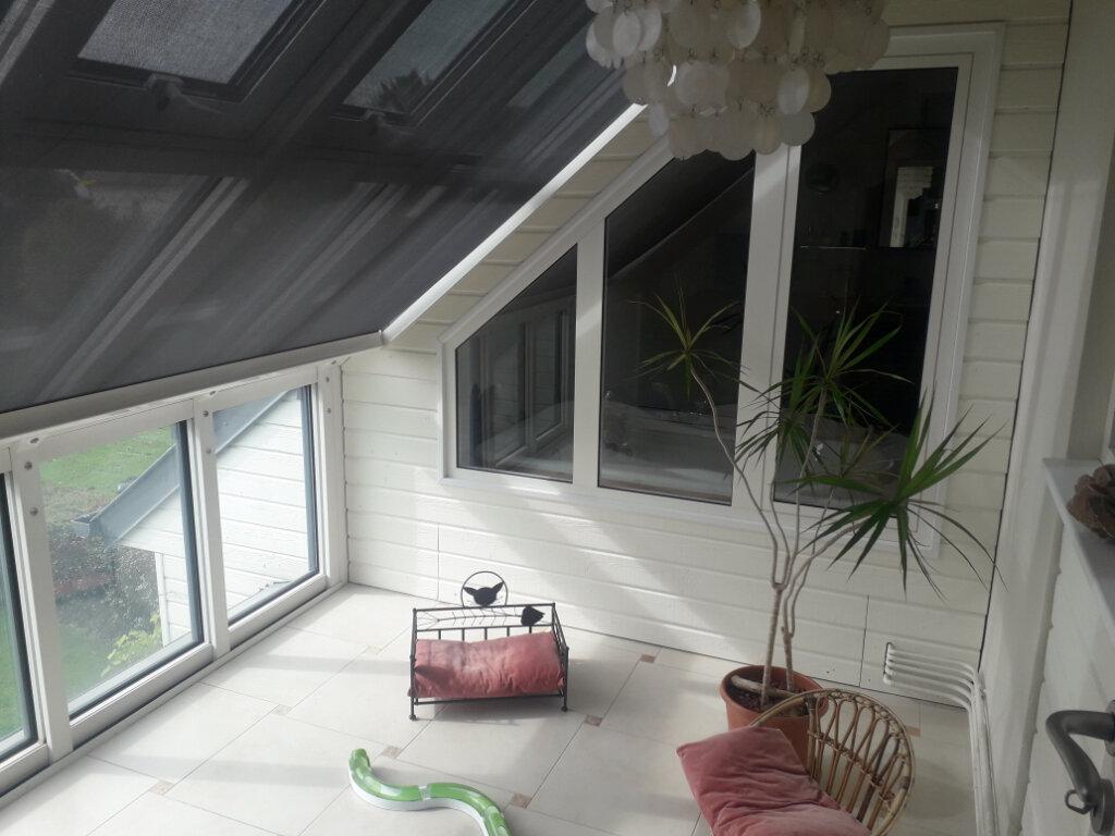 Maison à vendre 6 145m2 à Octeville-sur-Mer vignette-4