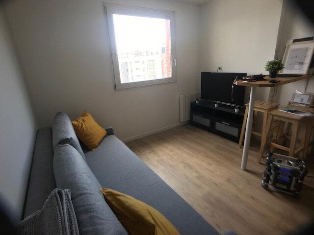 Appartement à louer 1 13.6m2 à Le Havre vignette-3