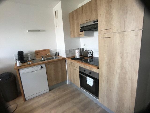 Appartement à louer 1 13.6m2 à Le Havre vignette-5