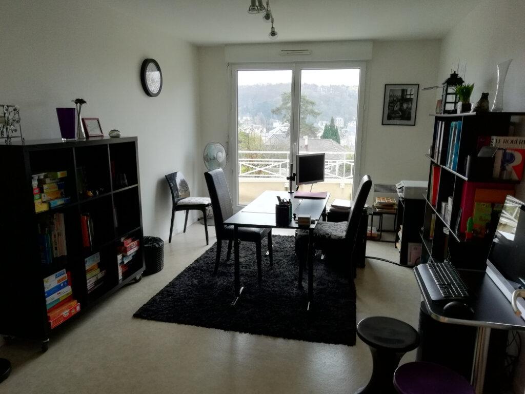 Appartement à louer 2 46.92m2 à Montivilliers vignette-2