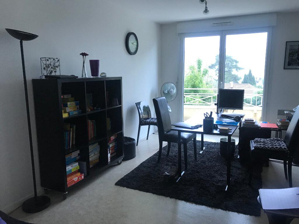 Appartement à louer 2 46.92m2 à Montivilliers vignette-8