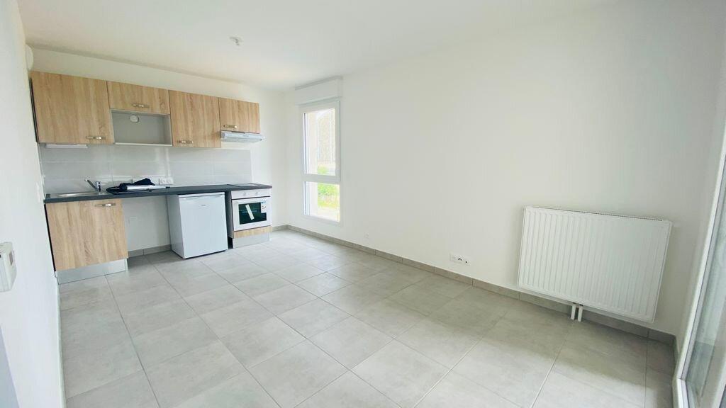 Appartement à louer 2 41.33m2 à Le Havre vignette-2