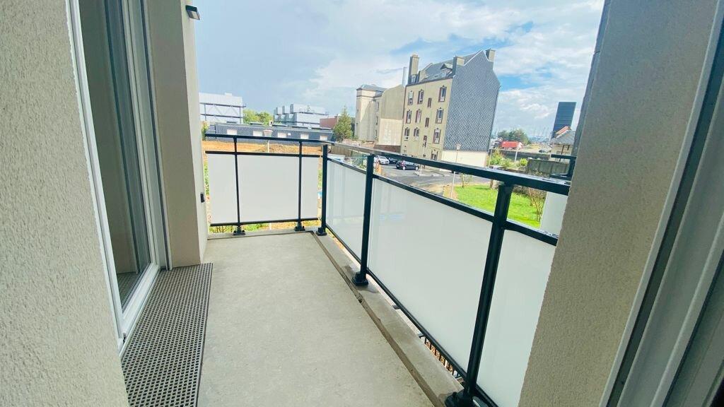 Appartement à louer 2 41.33m2 à Le Havre vignette-4
