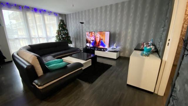 Appartement à louer 2 72.4m2 à Le Havre vignette-1