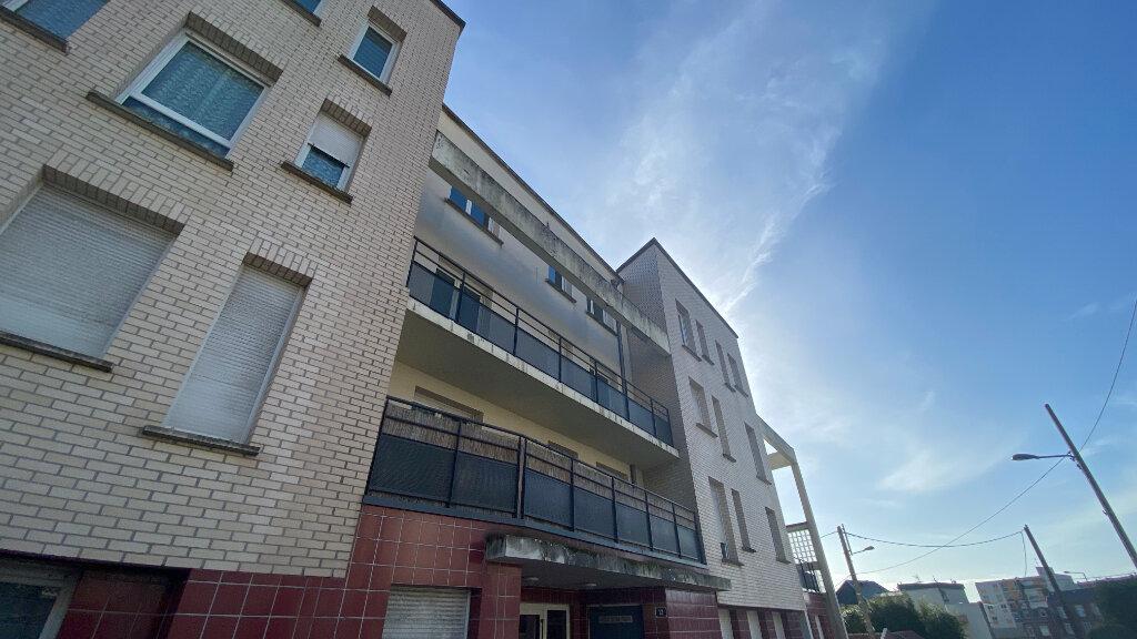 Appartement à louer 1 41.57m2 à Le Havre vignette-4