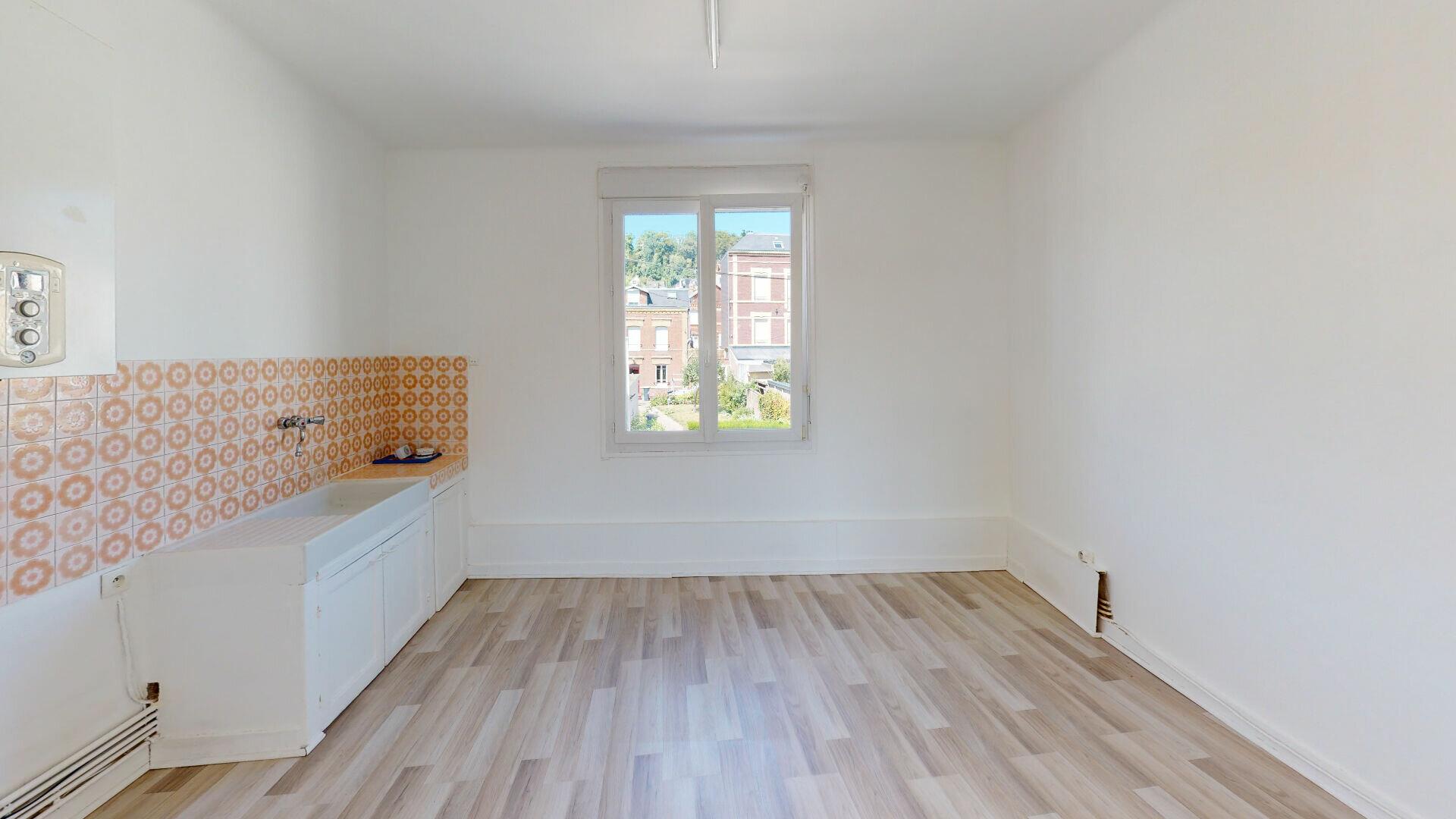 Appartement à louer 2 42.89m2 à Le Havre vignette-1