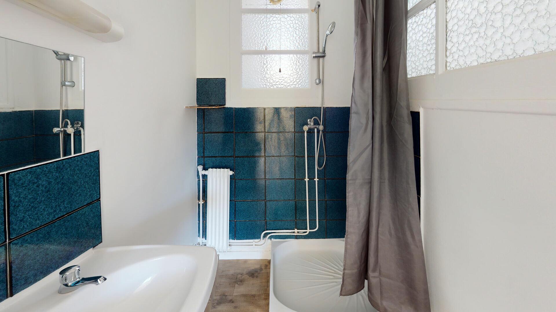 Appartement à louer 2 42.89m2 à Le Havre vignette-4