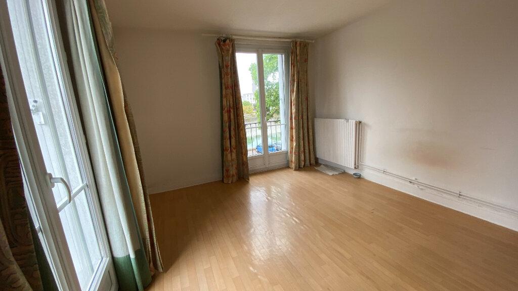 Appartement à louer 2 38m2 à Le Havre vignette-3