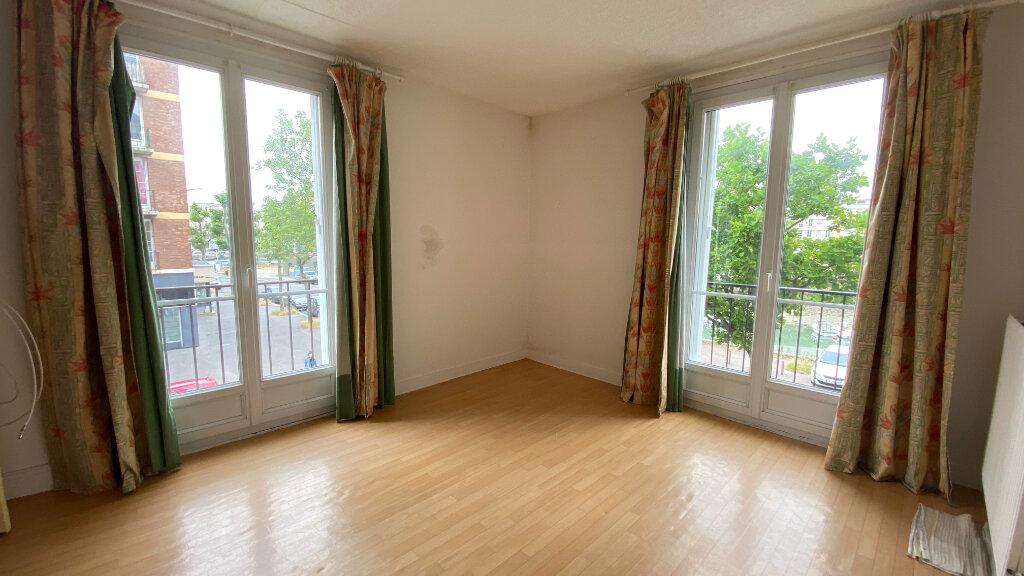 Appartement à louer 2 38m2 à Le Havre vignette-4