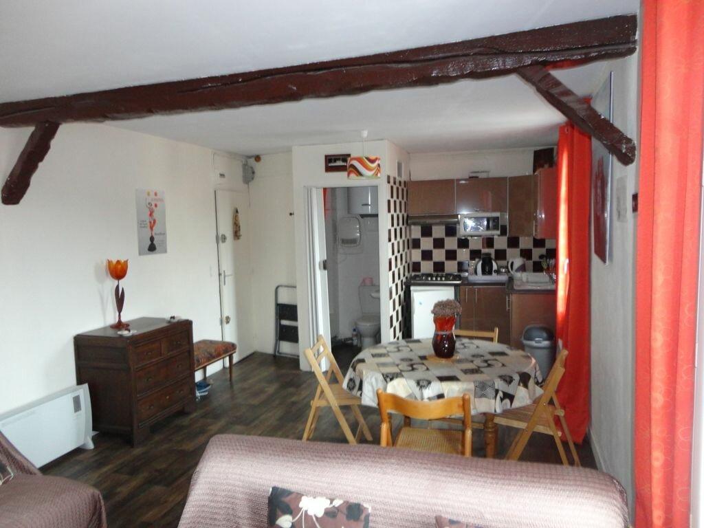 Appartement à vendre 1 29.83m2 à Houlgate vignette-3